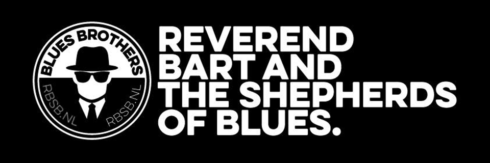 REVEREND BART AND THE SHEPHERDS OF BLUES